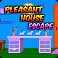 play Pleasant House Escape