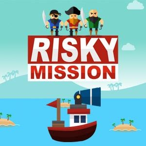 play Risky Mission