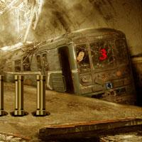 play Abandoned-Metro-Station-Escape-Games2Rule