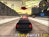 play Police Vs Thief Hot Pursuit