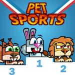 Play Pet Sports Game