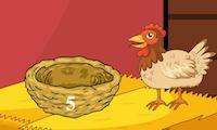 play Pretty Chick Hatching Escape