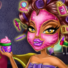 play Werewolf Girl Real Makeover