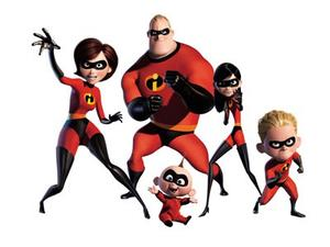 play The Incredibles