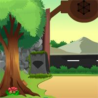 play Verde Forest Escape