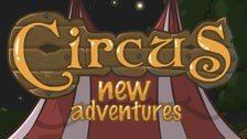 Circus New Adventures game