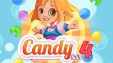 Candy Rain 4 game