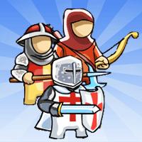 play Crusader Defence: Level Pack 2