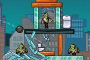 Zombie Demolisher 3 game