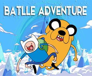 play Batlle Adventure