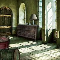 play Abandoned Vintage House Escape 2 Firstescapegames