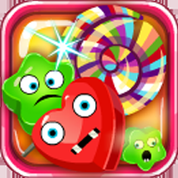 play Candy Village Escape