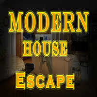 play 8B Modern House Escape