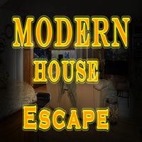 play 8B Modern House Escape