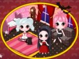 play Vampire Princess New Room