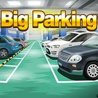 Big Parking game