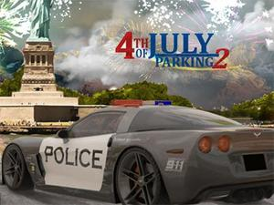 play 4Th Of July Parking 2