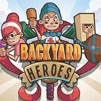 play Backyard Heroes