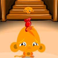 play Monkey Go Happy Stage 100 Monkeyhappy