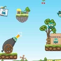 play Monsters Packer Pandazone