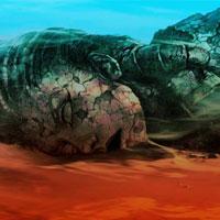 play Death Of Desert Escape