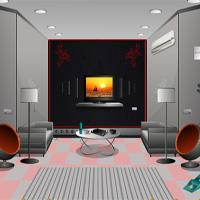 play Grey Room Escape Knfgame