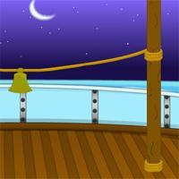 play Escape Creepy Ship Mousecity