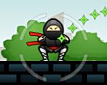 Stick Ninja Missions game