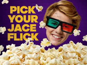 Henry Danger: Pick Your Jace Flick Quiz game