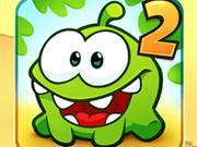 play Cut The Rope 2