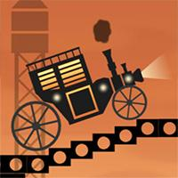 play Steam Trucker