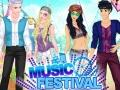 play Music Festival Couples Rivals