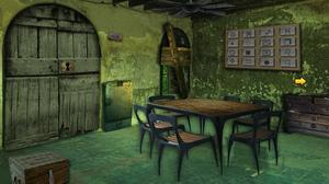 play Abandoned Vintage House Escape 2