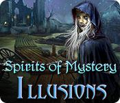 play Spirits Of Mystery: Illusions