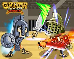 play Gladiator Combat Arena