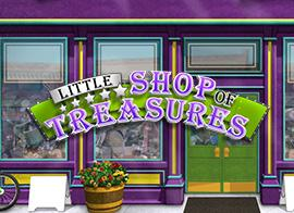 Little Shop Of Treasures game