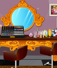 play Make Up Studio Decoration Deco Game