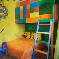 play Lego Guesthouse Escape Freeroomescape