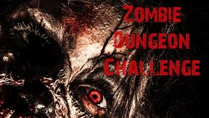 play Zombie Dungeon Challenge