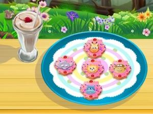 play Baby Animal Cookies