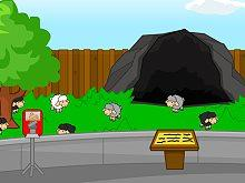 play Mission Escape Zoo