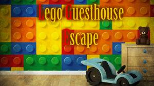 play Lego Guesthouse Escape