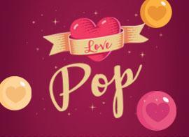Love Pop game