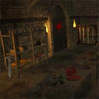 play Dungeon Slayer Mystery Freeroomescape