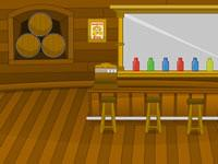 play Escape Old Saloon