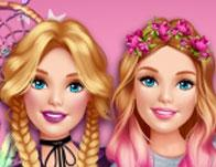 Barbie'S Style Statement game
