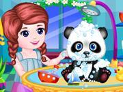 Cute Pet Panda game