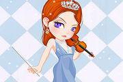 Amazing Violin Girl game
