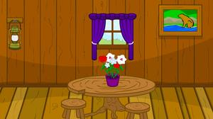 play Escape Woodcutters Cabin