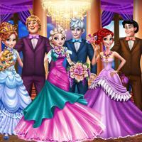 play Princesses Royal Ball